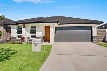 46 Ambrose St, Oran Park, NSW 2570