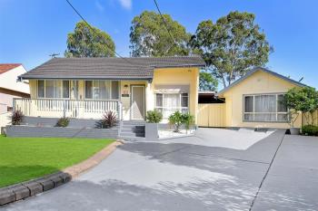 12  Mercy Ave, Chester Hill, NSW 2162