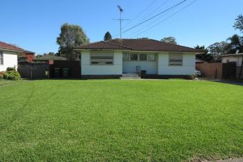 207 Hoxton Park Rd, Cartwright, NSW 2168