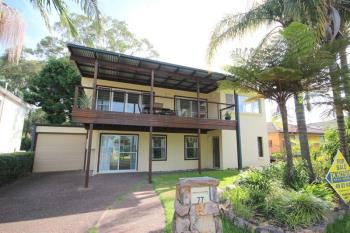 77 Cook Pde, Lemon Tree Passage, NSW 2319
