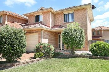 2/21 Mary Cres, Liverpool, NSW 2170