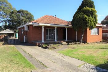 82 Richmond St, South Wentworthville, NSW 2145