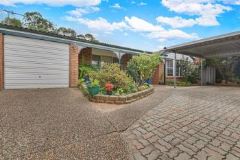 16 Turquoise Pl, Eagle Vale, NSW 2558
