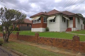 1 Rosehill St, Parramatta, NSW 2150