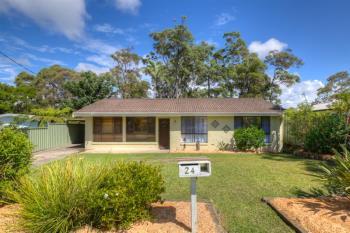 24 Mahogany Ave, Sandy Beach, NSW 2456