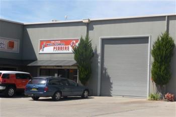 4/191 Byng St, Orange, NSW 2800