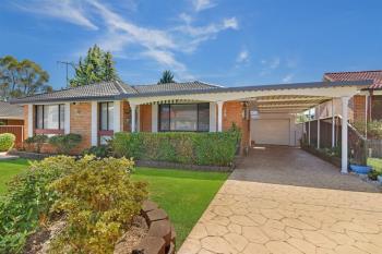 3 Patonga Cl, Woodbine, NSW 2560