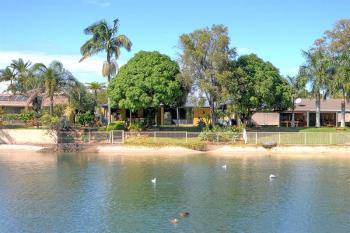 55 Guineas Creek Rd, Elanora, QLD 4221