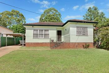 47 Farnsworth Ave, Campbelltown, NSW 2560