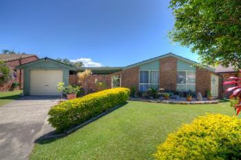43 Melaleuca Ave, Woolgoolga, NSW 2456