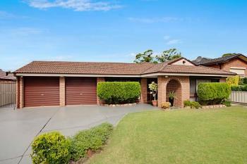 6 Montgomery Rd, Bonnyrigg, NSW 2177