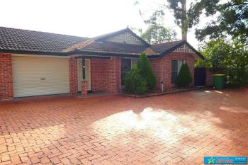 9/8 Humphries Rd, Wakeley, NSW 2176