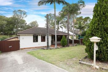 6 Monaro Pl, Heckenberg, NSW 2168