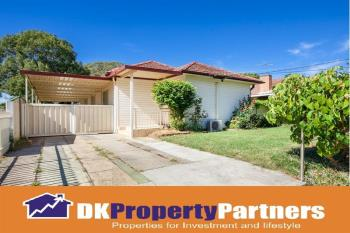 228 Sackville St, Canley Vale, NSW 2166