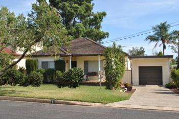 11 Larien Cres, Birrong, NSW 2143