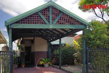 17 Thorncraft Pde, Campsie, NSW 2194