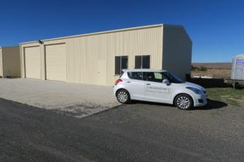 Shed 8- 40 Lawson St, Blayney, NSW 2799
