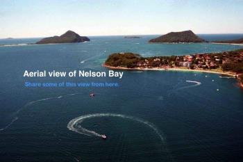 54 Ullora Cl, Nelson Bay, NSW 2315