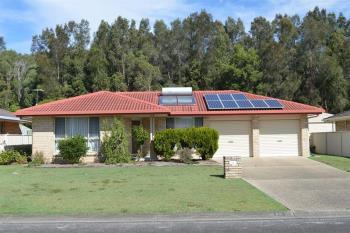 28 O'gradys Lane, Yamba, NSW 2464