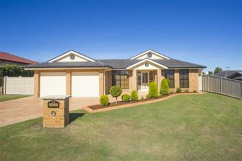 80 Turnbull Dr, East Maitland, NSW 2323