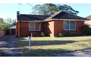 6 Foyle Ave, Birrong, NSW 2143