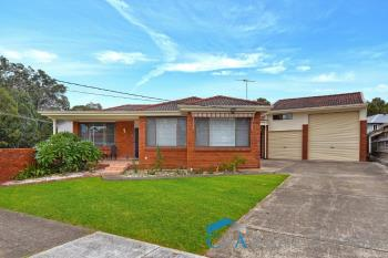 40 Picasso Cres, Old Toongabbie, NSW 2146