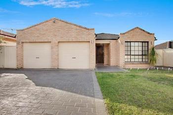 41 Archibald Cres, Rosemeadow, NSW 2560