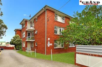 4/17 Lumley St, Granville, NSW 2142