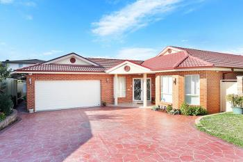 9 Ashlar Pl, West Hoxton, NSW 2171