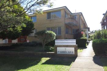 6/7 Parry Ave, Narwee, NSW 2209