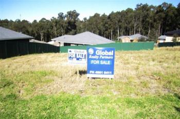 Lot 3101 Churnwood Dr, Fletcher, NSW 2287