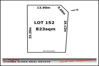 Lot 152-22 Carrs Dr, Yamba, NSW 2464