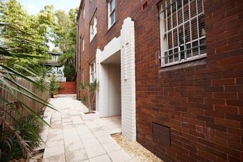 1/164 Glebe Point Rd, Glebe, NSW 2037