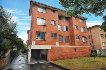 2/41 Castlereagh St, Liverpool, NSW 2170