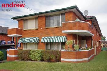 2/14 Unara St, Campsie, NSW 2194