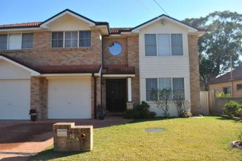 16a Hitter Ave, Bass Hill, NSW 2197