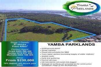 Lot 130-22 Carrs Dr, Yamba, NSW 2464