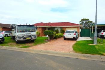 11 Nimbin Ave, Hoxton Park, NSW 2171