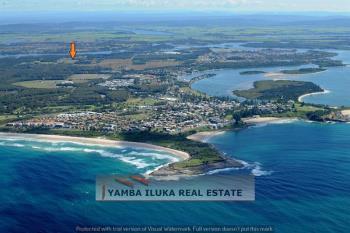 Lot 7-138 Carrs Dr, Yamba, NSW 2464