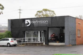 108 Auburn St, Wollongong, NSW 2500