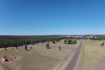 Lot 3 Coppleson Dr, Narrabri, NSW 2390