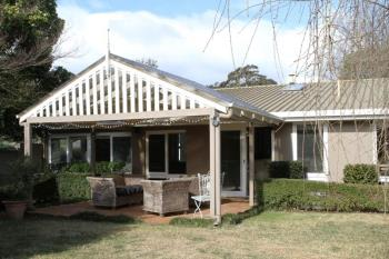 141 Railway Ave, Bundanoon, NSW 2578