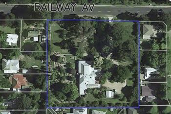 115 Railway Ave, Bundanoon, NSW 2578