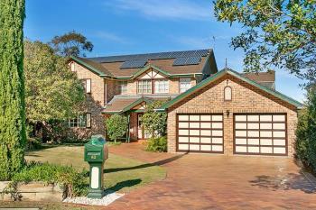 62 Mannikin Dr, Woronora Heights, NSW 2233