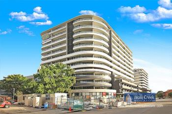C207/26 Levey St, Wolli Creek, NSW 2205