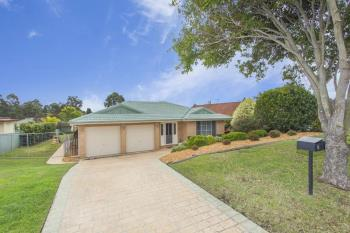 5 Monaghan Cct, Ashtonfield, NSW 2323
