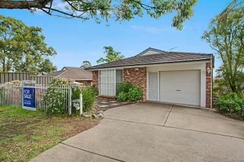 27A Tallowwood Cres, Bradbury, NSW 2560