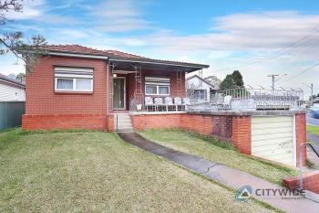107 Burnett St, Merrylands, NSW 2160