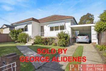 1 Dudley St, Hurstville, NSW 2220