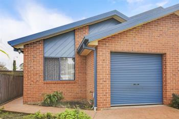 4/14 Westringia Pl, Macquarie Fields, NSW 2564